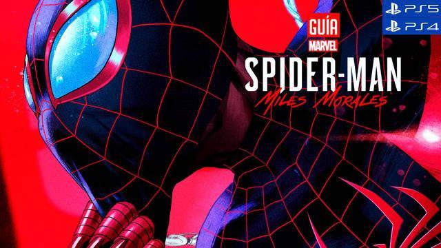 Guía Spider-Man: Miles Morales, trucos, consejos y secretos