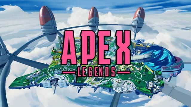 Apex Legends: Notas del parche de Ascenso (Temporada 7); todas las novedades