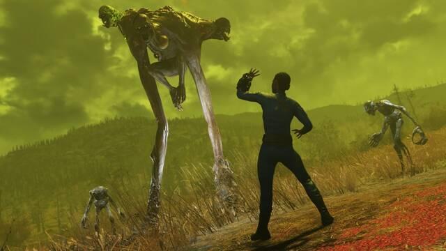 Bethesda podría sacar más juegos multijugador en el futuro.