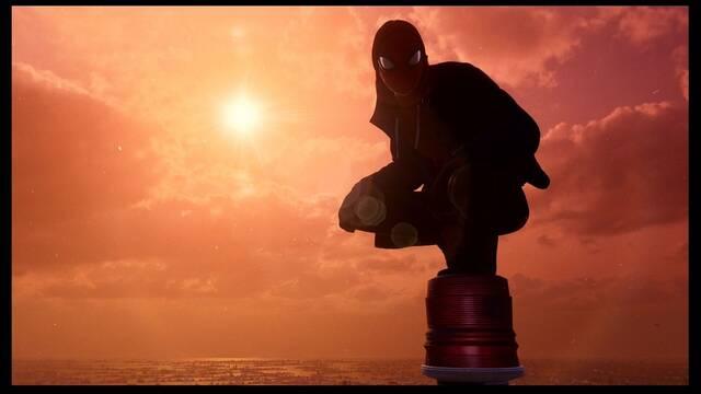 Agárrate los lanzatelarañas al 100% en Spider-Man: Miles Morales