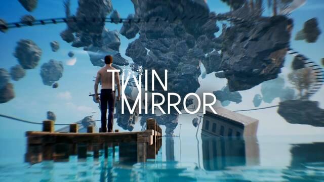 Twin Mirror y su lanzamiento