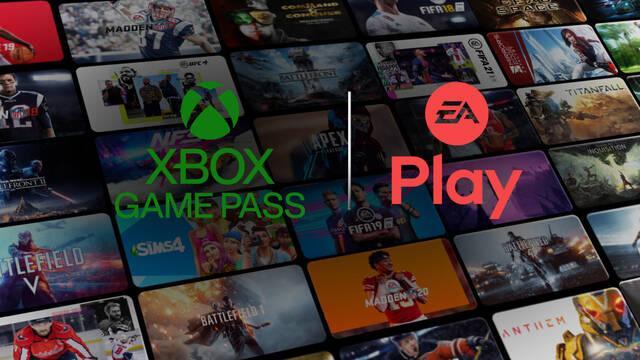 Los juegos de EA Play ya se pueden preinstalar en desde Xbox Game Pass Ultimate.