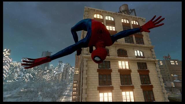 Nuevo THWIP al 100% en Spider-Man: Miles Morales