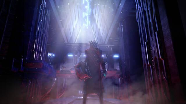 Hellpoint confirmado para PS5 y Xbox Series X/S.