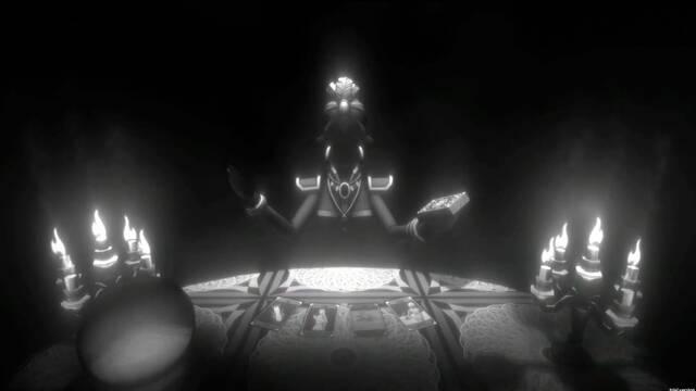 Inexplicable Deaths in Damipolis: Inner Thoughts se estrenará el 10 de diciembre en Steam.