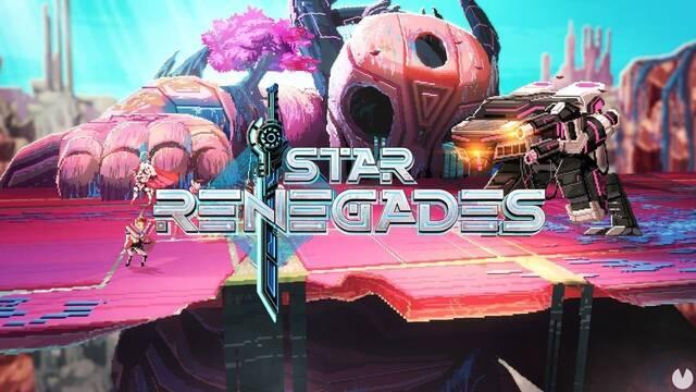Star Renegades llega a consolas