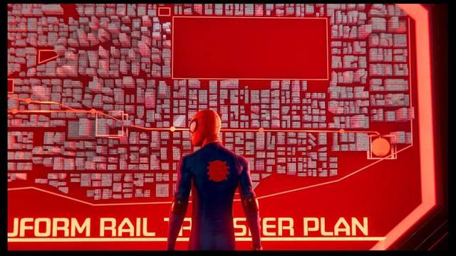 Nochebuena al 100% en Spider-Man: Miles Morales