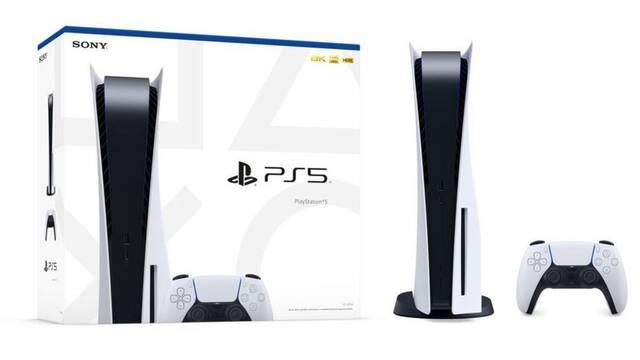 Las tiendas españolas no venderán PS5 presencialmente el 19 de noviembre por el COVID-19.