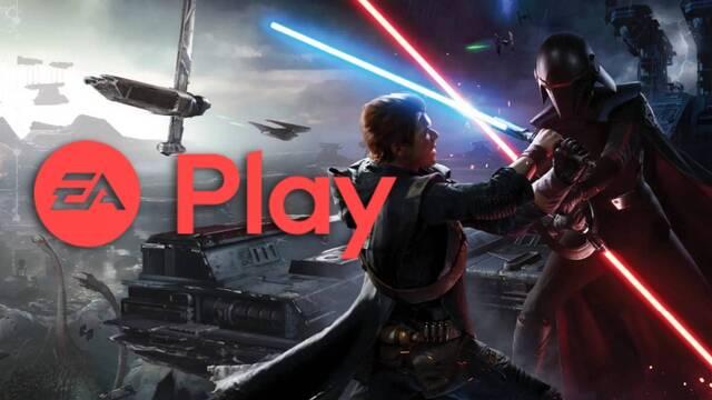 Star Wars Jedi: Fallen Order estará disponible en EA Play el 10 de noviembre.