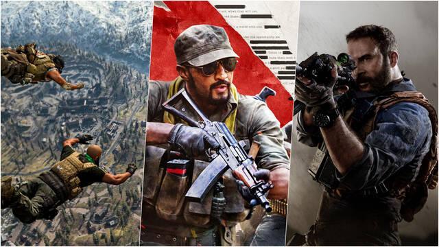 Call of Duty Black Ops Cold War Temporada 1