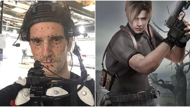Resident evil 4 remake y los nuevos rumores
