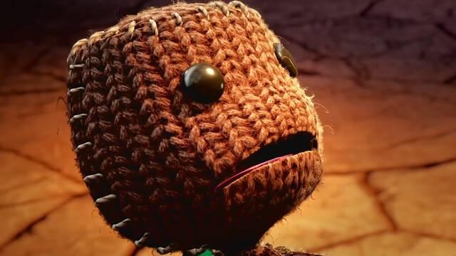 Sackboy: A Big Adventure retrasa sus funciones online.