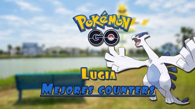 Pokémon GO: Mejores counters para vencer a Lugia en incursiones