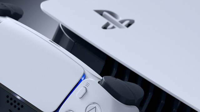 PS5 ajustes iniciales vídeos