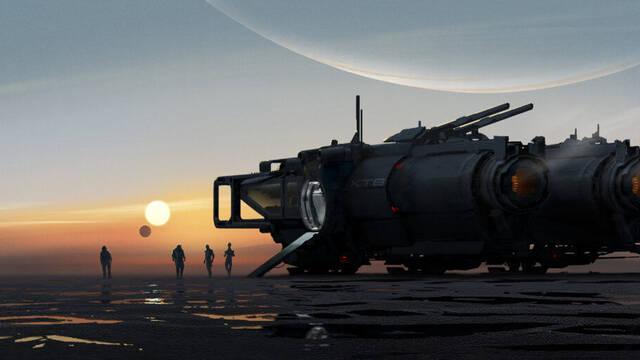 Una nueva entrega de Mass Effect ya está en desarrollo