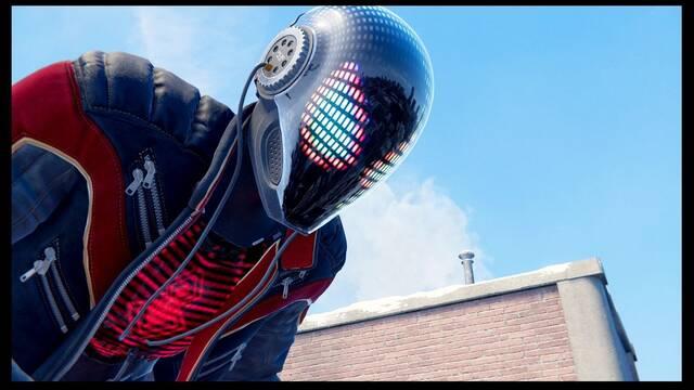 De vuelta al principio al 100% en Spider-Man: Miles Morales