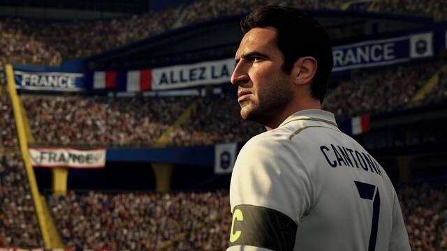 FIFA 21 más vendido en Reino Unido