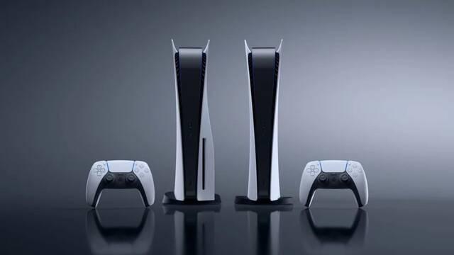 PS5 podría permitir almacenar sus juegos en dispositivos externos en el futuro.
