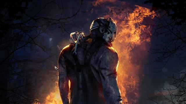 Dead by Daylight llegará a PS5 y Xbox Series X/S de lanzamiento.