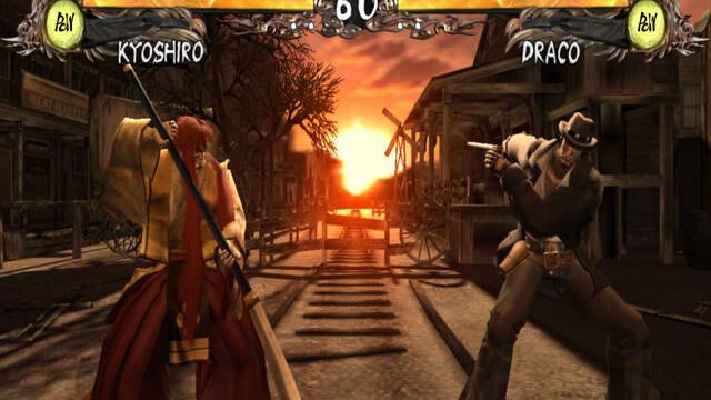 Samurai Shodown SEN llega el 16 de abril