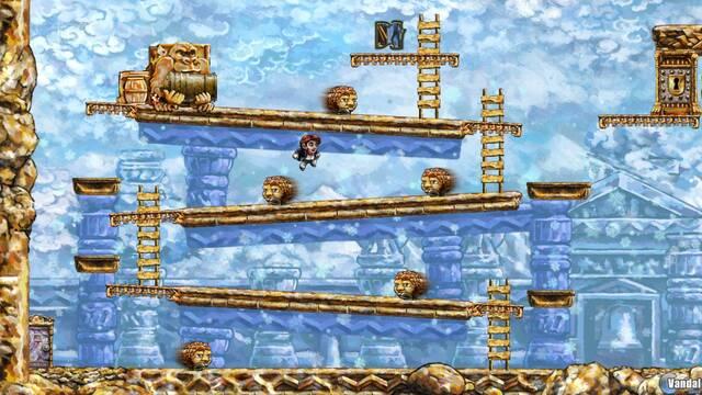 Braid llega a PlayStation 3 el 12 de noviembre
