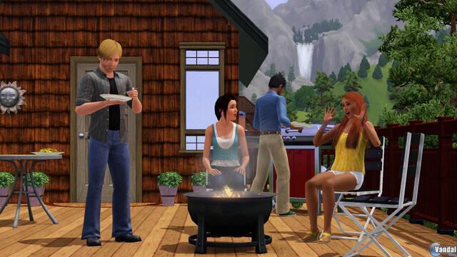 Los Sims 3, de camino a las consolas
