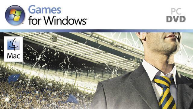 Football Manager regresa en octubre; primeras imágenes
