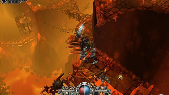 Torchlight gratis en Epic Games Store; próximamente Limbo