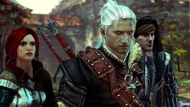 CD Projekt se planteó lanzar los dos primeros The Witcher en las nuevas consolas