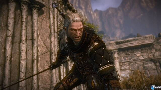 The Witcher 2 Assassins Of Kings recibiría mejoras visuales en Xbox One X