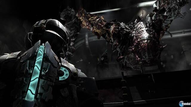 La producción de Dead Space 2 costó 60 millones de dólares