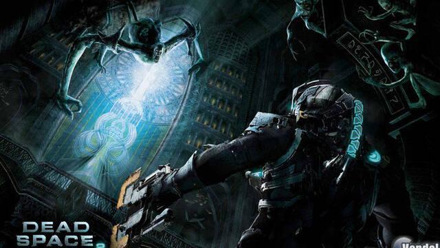 Nueva ilustración de Dead Space 2