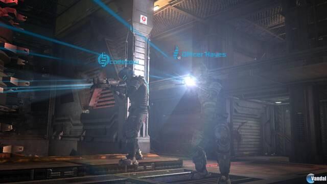 Primeras imágenes del multijugador de Dead Space 2