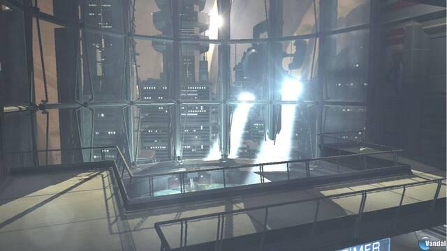 Mostrados los mapas gratuitos de Dead Space 2