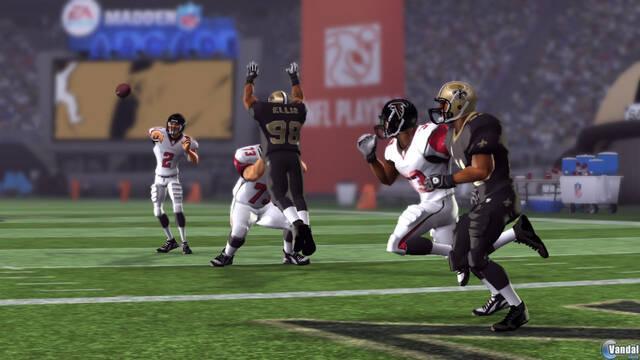 EA Sports anuncia Madden NFL Arcade