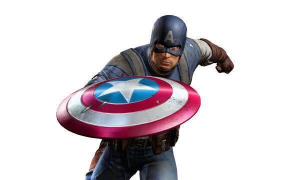 Nuevas imágenes de Captain America: Super-Soldier