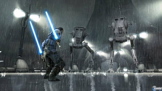 Rumor: Star Wars Jedi: Fallen Order sería similar a los Poder de la Fuerza