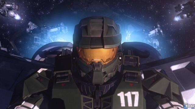 Desvelada una escena de Halo Legends