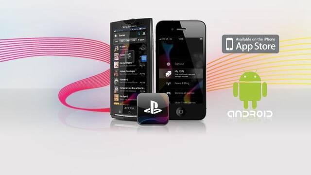 Sony lanzará su propia App para iPhone