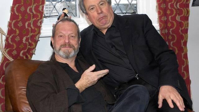 Se presenta el juego de los Monty Python, The Ministry of Silly Games