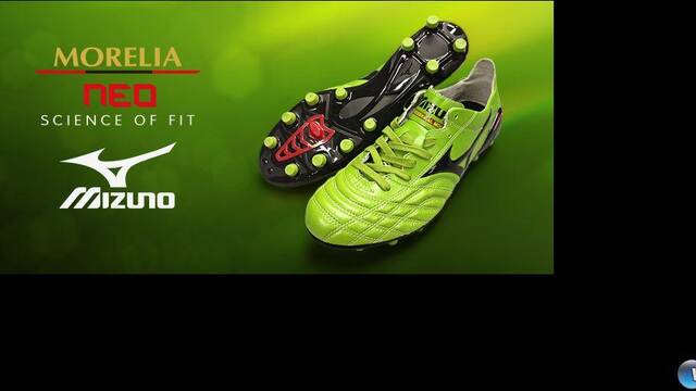 Ya está disponible el segundo pack descargable de Pro Evolution Soccer 2012