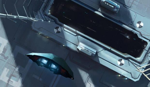 Elite: Dangerous se acerca a su objetivo de financiación en Kickstarter