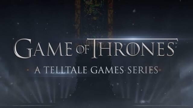 VGX: Telltale Games hará una aventura gráfica de Juego de Tronos