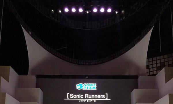 Sonic Runners ya es oficial y se lanzará en móviles