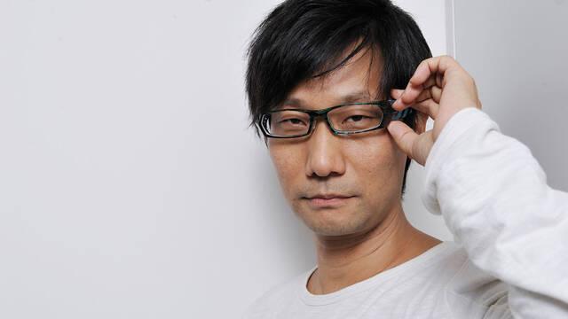Hideo Kojima abandona oficialmente Konami