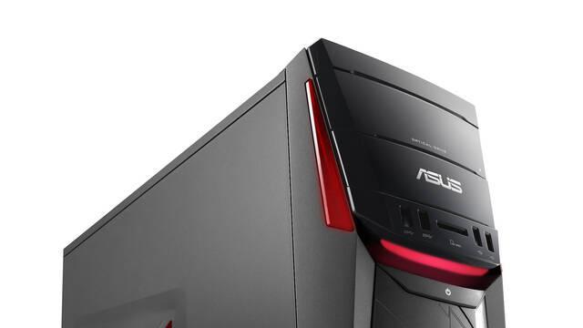 ASUS anuncia nuevos modelos de G11 equipados con gráficas de la serie 10 de NVIDIA GeForce GTX