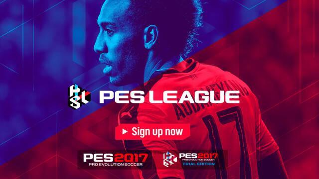 Comienza la temporada de PES League 2017 con un premio de 200.000 dólares