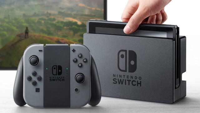 Epic Games confirma que Switch recibirá muchos juegos con Unreal Engine 4