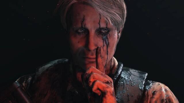 Death Stranding, el nuevo juego de Hideo Kojima, se muestra en un nuevo tráiler