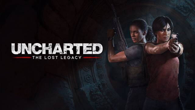 Uncharted: The Lost Legacy, un nuevo episodio protagonizado por Chloe y Nadine